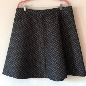 Halogen  Skirt Size 14W